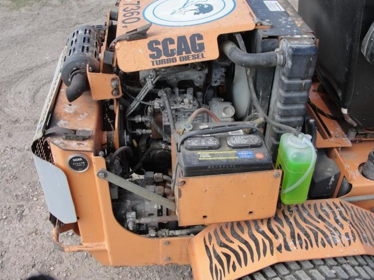 Safe and effective stump grinding services